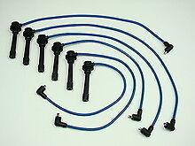 Explorer 4.0L SOHC LHD 97-01 8 mm Platinum Class Spark Plug Wire Set 98224
