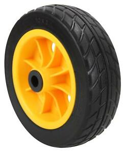 New-RockNRoller-Rock-N-Roller-R10WHL-RT-O-R-Trac-Wheel-for-R10-and-R12-Carts