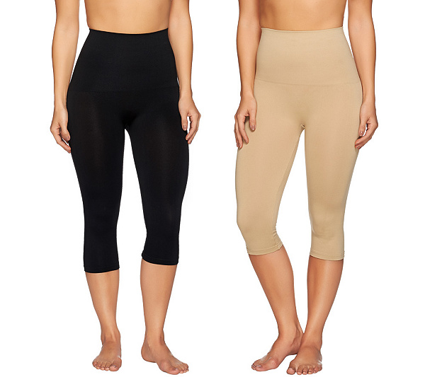 Airbrusher by WOMEN WITH CONTROL Shaping Capri  A269095