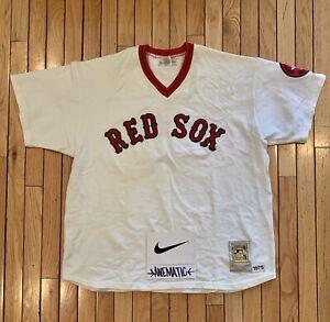 Boston-Red-Sox-1975-Carl-Yastrzemski-Mitchell-amp-Ness-Authentic-Jersey