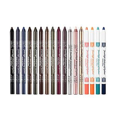 HOLIKA HOLIKA ® Jewel-light Waterproof Eyeliner 2.2g 20 colors