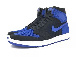 outlet store d564c 8ee03 Image is loading 919704-005-AIR-JORDAN-1-RETRO-HIGH-FLYKNIT-