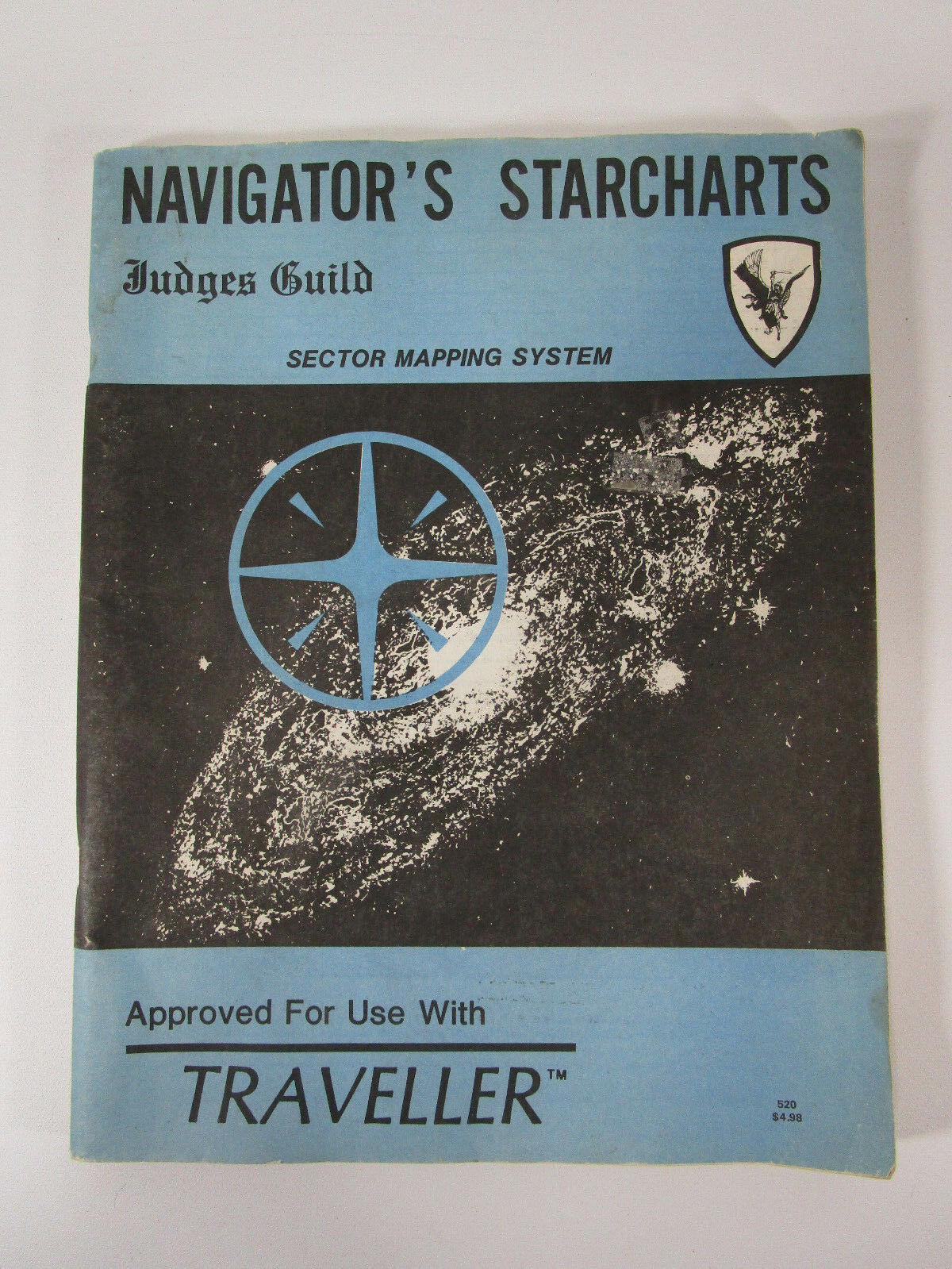 outlet online Vintage Navigator's estrellacharts estrellacharts estrellacharts judges guild sector mapping system traveller RPG  supporto al dettaglio all'ingrosso