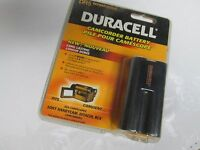 Duracell Camcorder Battery Dr5 Rechargeable