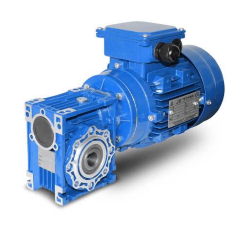 CMRV 040-631-4-0,12 KW 14 Upm JS Schneckengetriebemotor