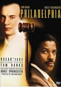Philadelphia-DVD-NEUF