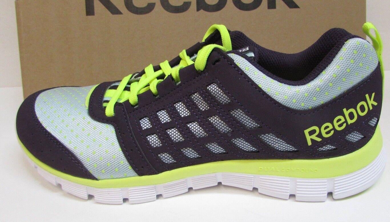 Reebok Talla 9.5 Nuevos Mujer Zapatos tenis de de de correr  preferente