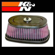 K&N Air Filter Replacement Motorcycle Air Filter for Honda XR200R | HA - 2584
