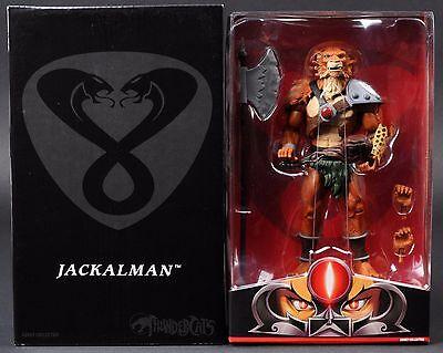 2016 Mattel Thundercats Classics Jackalman Club troisième terre DGSIM-EN STOCK