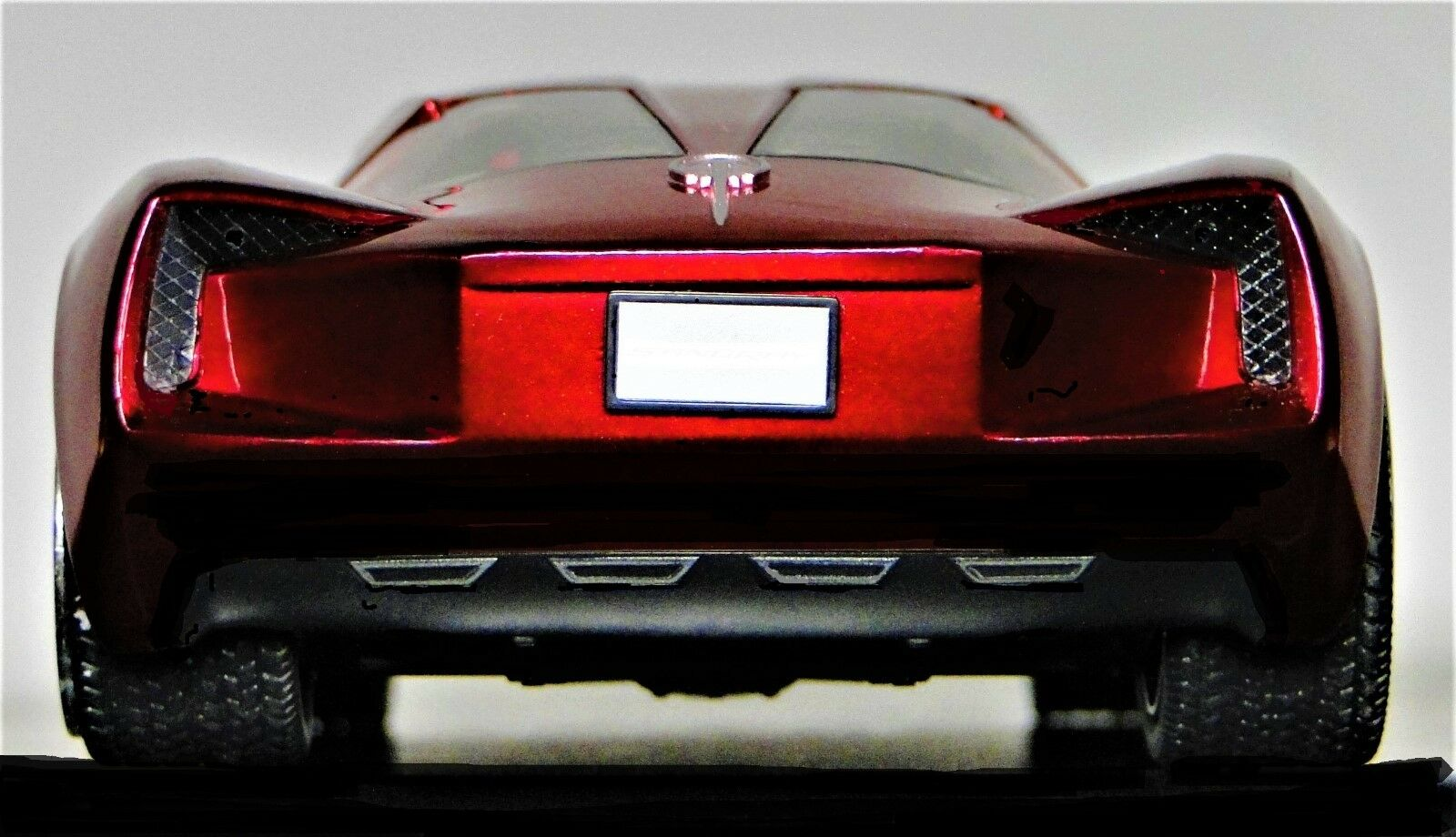 1. chevy corvette - modell (1963 - 1967 25 keine corvette chevrolet gebaut, wagen 24