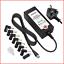 thumbnail 1 - Powseed 36W AC Multi Voltage 5V 6V 7.5V 9V 12V 13.5V 15V Power Adapter Supply DC
