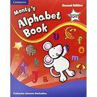 Monty's Alphabet Book Levels 1-2 by Catherine Johnson-Stefanidou (Paperback, 2014)