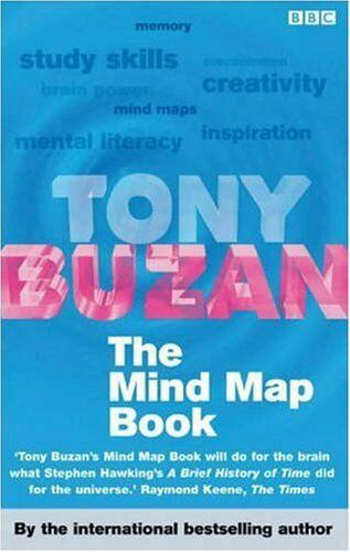 The Mind Map Book: Radiant Thinking - Major Evoluti... by Buzan, Tony 0563487011