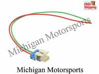 T56 Manual Transmission Wire Harness Connector Pigtail Back Up Reverse 6 Speed