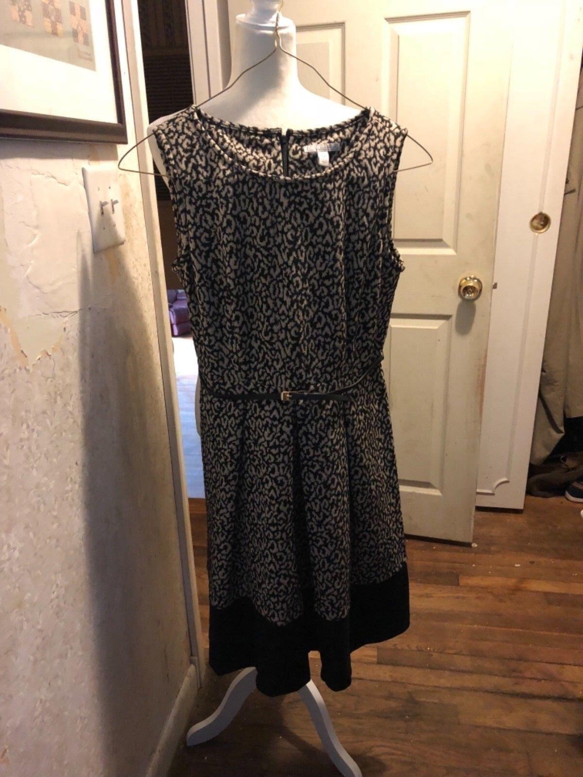 NWT Dana Buchman Career Dress Size 12