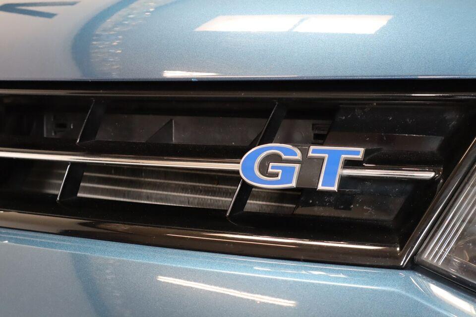 VW Polo 1,4 TSi 150 BlueGT DSG Benzin aut. Automatgear