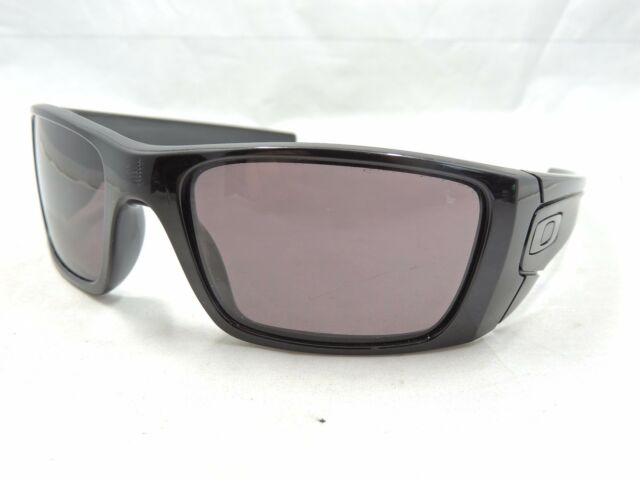 23cb1be26ca Oakley Fuel Cell Polished Black Warm Grey Lens Model 909601 for sale ...
