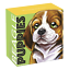 2018-Puppies-Beagle-Tuvalu-1-2-oz-Silver-Proof-50c-Half-Dollar-Coin-Colorized thumbnail 4