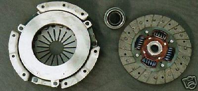 Opel Corsa C 1.0 12v 03-06 z10xep Embrague Kit