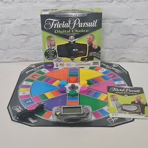 Trivial-Pursuit-Digital-Choice-Family-Board-Game-25-Years-Edition-100-Complete