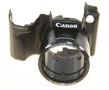 Canon Powershot Sx 500 es la Cámara Digital Funda Cubierta Frontal NUEVO