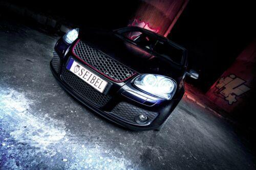 2er Set H7 55W Xenon Style// Look Lampen Weiß Halogen Birnen Autolampe Volvo