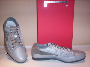 Scarpe-sportive-basse-sneakers-Pirelli-Joret-uomo-shoes-men-casual-tela-41-42-43