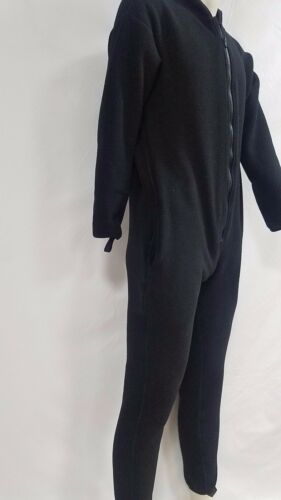2 layers Dry suit undergarment 600 grams size MEDIUM