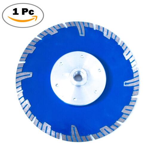 9 Inch Cold-Pressed Segmented Diamond Saw Blades Flange Cutting Disc.-1 Pc