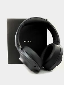 Sony WH-H900N h.ear on 2 Bluetooth Wireless Noise Canceling Stereo Headset**