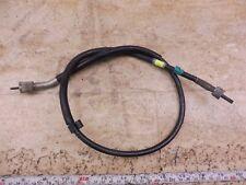 1978-1984 Speedo Cable Speedo Speedometer Cable Disc Suzuki GP100