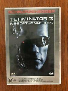 Terminator-3-Rise-Of-The-Machine-DVD-Region-4-LIKE-NEW