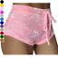 Sexy-Women-Summer-Pants-Stylish-High-Waist-Shorts-Short-Belt-Beach-Trousers thumbnail 5