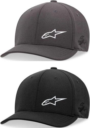 Alpinestars ASYM Sonic Tech Hat Mens Lid Cap