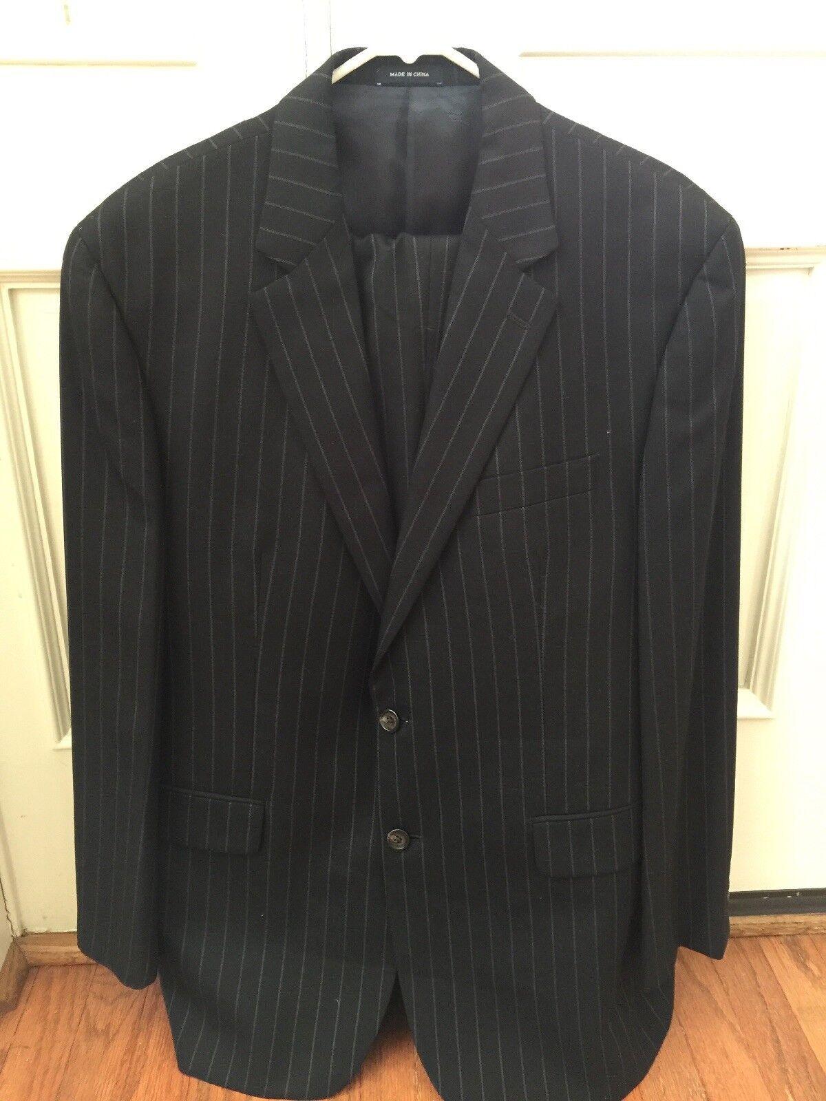 Ralph Lauren suit 44R 100% wool