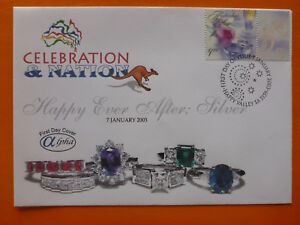 2003-ALPHA-CELEBRATION-amp-NATION-039-SILVER-039-ILLSUTRATED-FDC-1-RATE