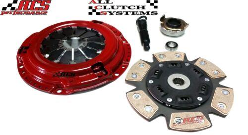 Acs Stage 3 Kupplungssatz 92-00 Honda Civic 1.5L 1.6L; 00-05 1.7L Uprgaded