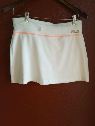 FILA Sport  Womans Golf Tennis  Skirt Skort Shorts