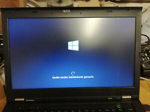 Lenovo-ThinkPad-T430-14-034-Intel-i5-2x2-6GHz-8GB-RAM-320GB-WLAN-WebCam-Win10-3958