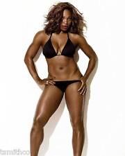 Serena Williams 8x10 Photo 001
