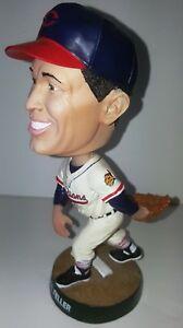 BOB-FELLER-19-BOBBLEHEAD-Cleveland-Indians-MLB-Hall-of-Famer-MINT