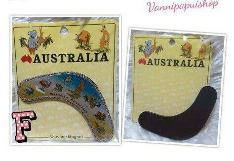 AUSTRALIA SOUVENIR REFRIGERATOR MAGNET HOME DECORATION