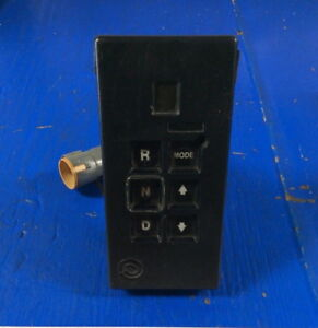 Details about 29529429 Allison Transmission Remote Shift Pad