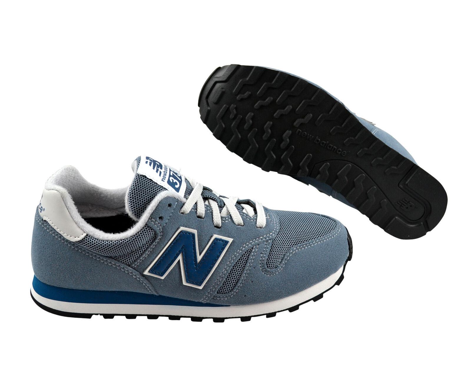 New Balance ML373 AB grau Schuhe Turnschuhe Turnschuhe Turnschuhe grau Größenauswahl d9de64