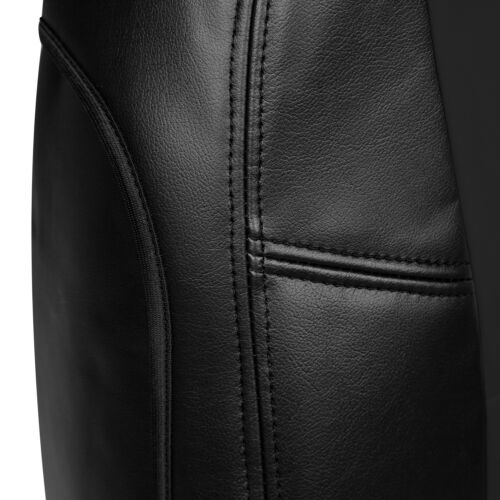 Coverking Custom Front Row Seat Covers Premium Leatherette Choose Color