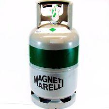 Kältemittel R134a 12kg inkl. Flasche Marelli Neu Rechnung 19% Mwst.