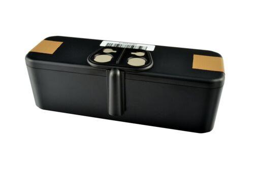 Akku für Staubsauger Irobot 521-5200mAh 14,4V Li-Ion GARES Marke