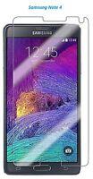 Samsung Galaxy Note 4 Display Panzerglasfolie,schutzglas Schutzfolie Panzerfolie