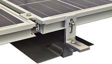 Magerack's MageMount PV Solar System 6 Modules Panels Mounting Fronius Inverter
