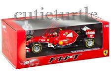 Hot Wheels 2014 Ferrari Formula F 1 F14 T 1:43 F2014 Kimi Raikkonen #7 BLY70